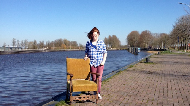 De lege stoel (Empty Chair)