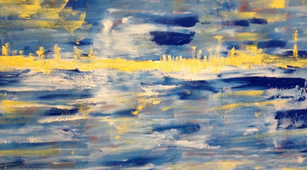 North Sea (sold to someone in the USA)